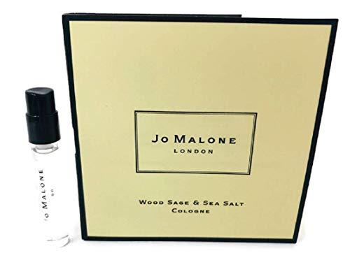 Jo Malone London Wood Sage & Sea Salt Cologne, Deluxe Travel Size.05 oz