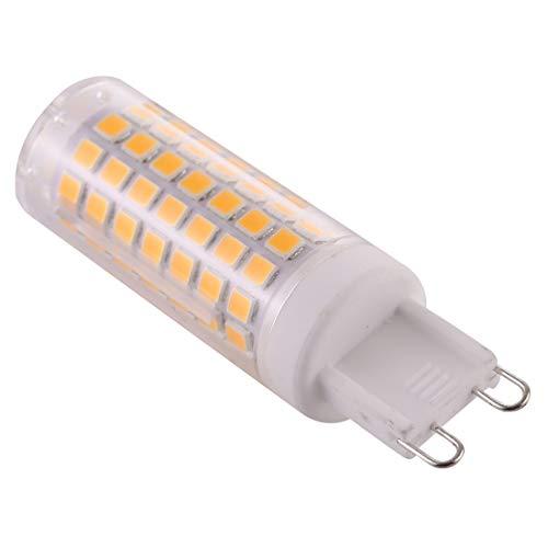 Bijenkorf bulb afzuigkap G4 700LM 88LEDs instelbare helderheid LED's Corn Light, 2835 SMD, 220-240V lamp maïs e14 led bulb