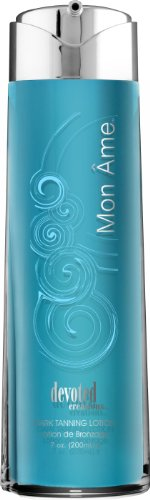 Devoted Creations Mon Ame Dark Tanning Lotion 200ml