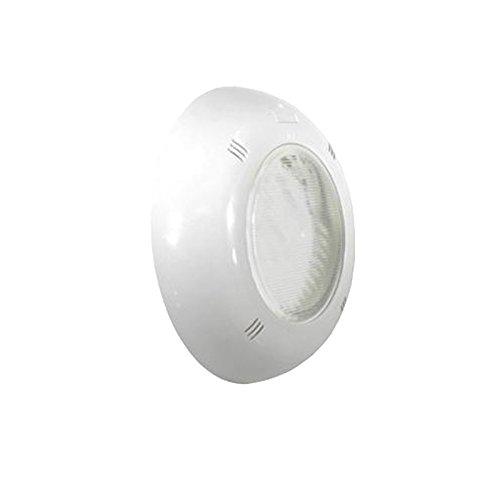 Fluidra 56021 - Lumiplus s-LIM 2.11 luz Blanca Piscina p.hormigón/embellecedor INOX