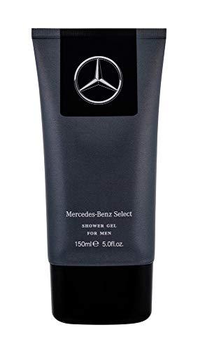 Mercedes-Benz Select shower gel 150ml