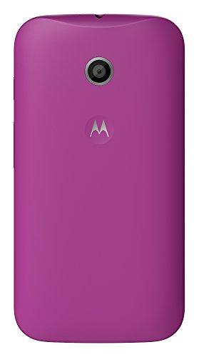 Motorola Schutzhülle für Moto E violett