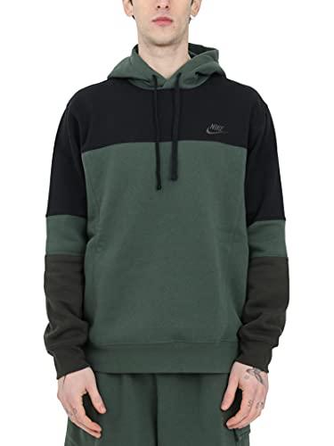 Nike Sportswear – CZ9970-011 – Sudadera para hombre con capucha Verde XL