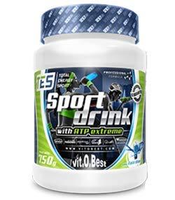 Vitobest Sport Drink y Atp Extreme Blue Artic - 750 gr - Suplementos Alimentación y Suplementos Deportivos - Vitobest