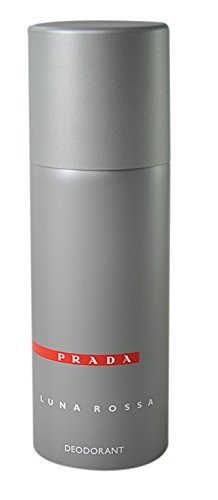 Prada Luna Rossa homme/men, Deodorant Spray, 1er Pack (1 x 150 ml)