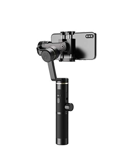 Feiyutech SPG2 3-axis Handheld Gimbal stabilizzatore per smartphone