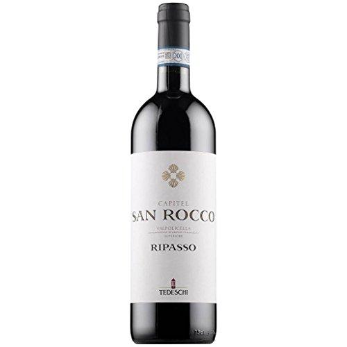 Tedeschi Capitel San Rocco Valpolicella Ripasso Superiore 2016