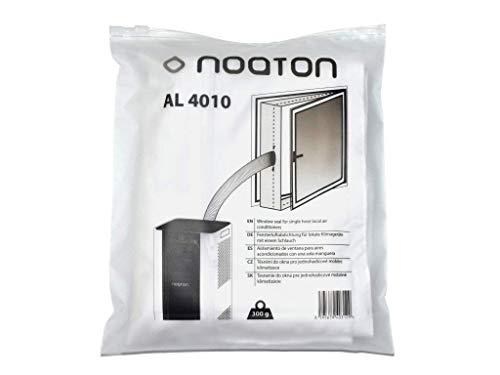 Noaton AL 4010 - Guarnizione da finestra per climatizzatori mobili, 4 m