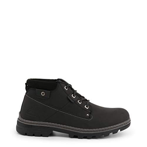 Carrera Jeans - Scarponcini Invernali Chukka Impermeabili e Traspiranti