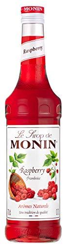 モナン ラズベリーシロップ 700ml 日仏貿易