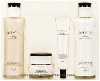 Essential Collagen Repairing Skin Care 4 Item Set