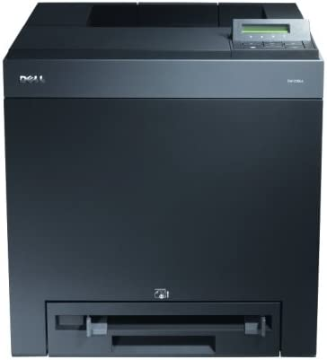 Dell 2130cn Color Laser Printer