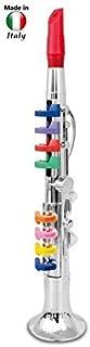 5 key clarinet