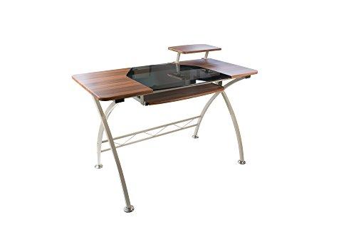 Accord Computer Desk, Wood, Ced-303o, 30kg