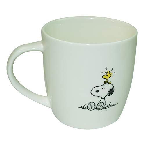 Snoopy - Tasse | Keramik | 330ml | Peanuts Classic Collection