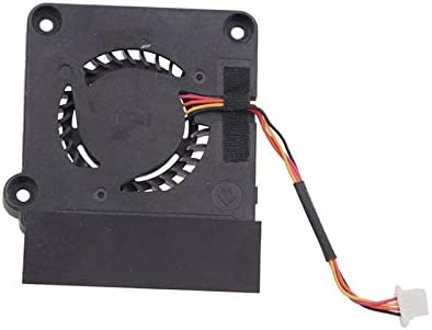 FCQLR Laptop CPU Fan Compatible for SEAL limited product 1001HA 1001 Asus 1001PXQ EPC Great interest