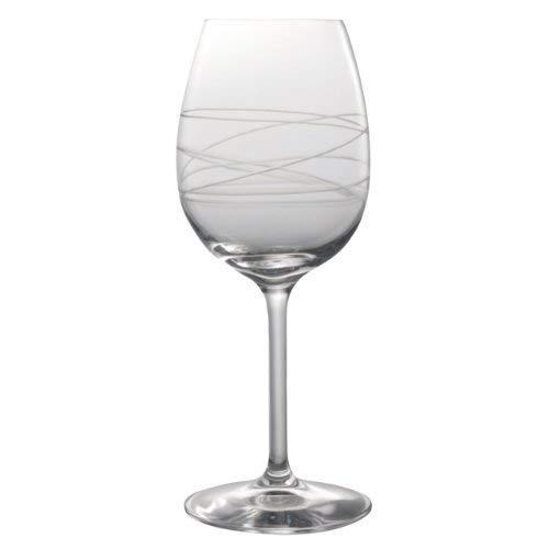 DEGRENNE - Galatée verres à eau 45 cl - Transparent - Lot de 6