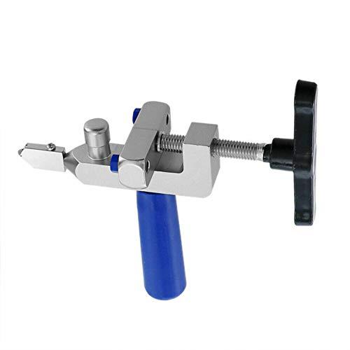 Cortador de azulejos de cristal de aleación de aluminio herramienta manual cortador de azulejos de cerámica profesional cortador de...
