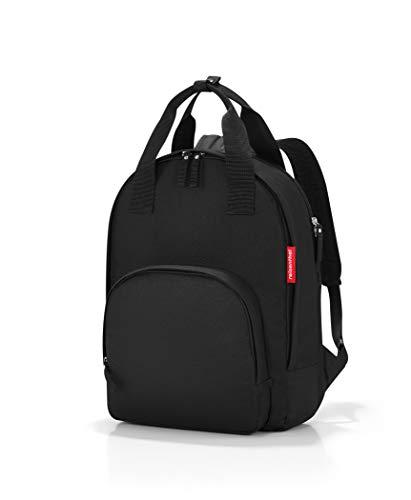 reisenthel easyfitbag 29 x 40 x 11 cm / 15 l / black