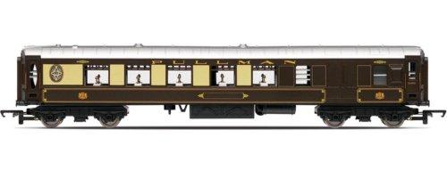 Hornby R4313Railroad Pullman Bremse 00Gauge Coach