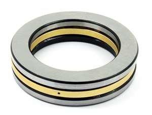 Albuquerque Mall Super sale AZ7511027 Cylindrical Roller Thrust Cage Bronze 75x110x Bearings
