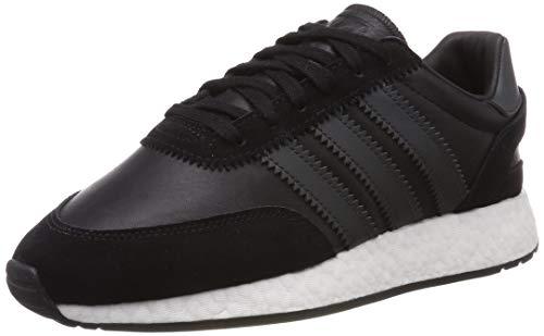 adidas I-5923, Zapatillas de Gimnasia Hombre, Negro (Core Black/Carbon/FTWR White Core Black/Carbon/FTWR White), 44 2/3 EU
