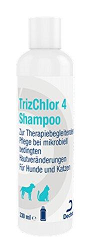 230ml TrizChlor 4 Shampoo