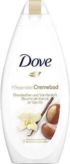 Dove Douche Creme Pure Verwennerij Met Sheaboter En Vanillegeur (1 X 750 ml)