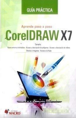 Guia Practica Aprende paso a paso CorelDraw X7