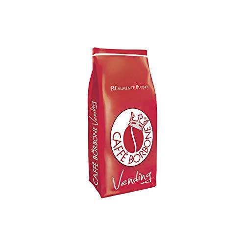3 KG CAFFE IN GRANI BORBONE QUALITA ROSSA
