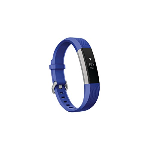 Fitbit Ace-Pulsera de Actividad para niños, Azul, Talla Única