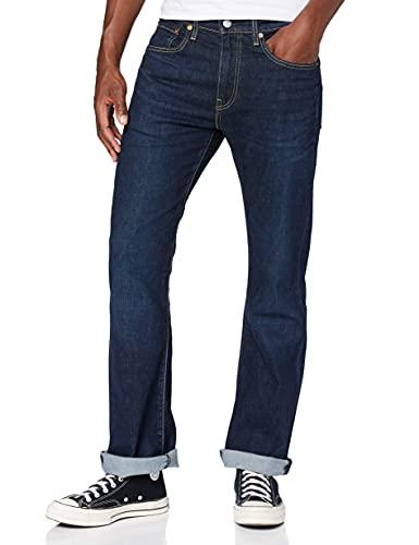 Levi's Herren 527 Slim Boot Cut Jeans, Feelin' Right, 30W / 30L