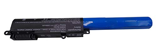 CYDZ A31N1519 Batteria per Asus X540 X540BA X540BP X540LA X540LJ X540MA X540MB X540NA R540 R540BA R540BP R540L R540LA R540LJ R540MA R540MB 11.25V 3500mah