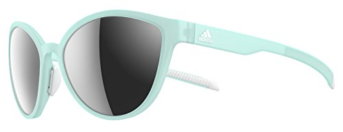 Adidas AD34 5100 Turquoise Tempest Butterfly Sunglasses Running, Lens...