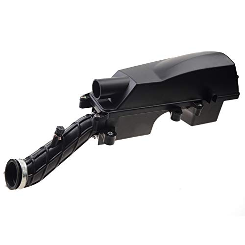WOOSTAR 37mm Luftfilterkasten Ersatz für 49ccm 50ccm GY6 Motor Roller Moped ATV 4 Wheeler