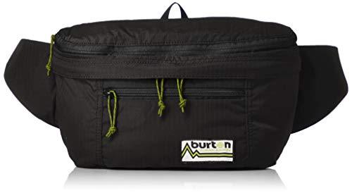 Burton SLEYTON Packable Hip 18L Pack True Black zaino PE19