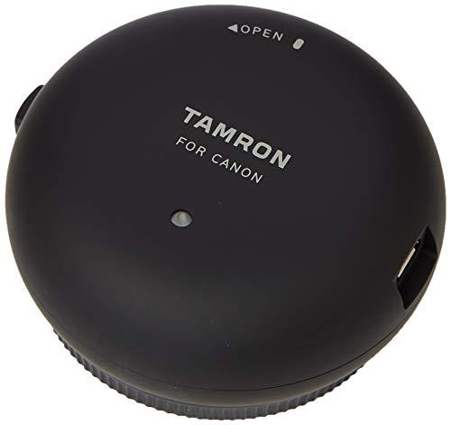 Tamron TAP-01E Tap-in Console - Tapa para objetivos de Canon
