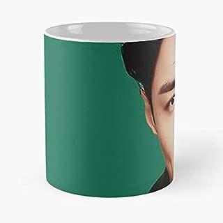 Zhang Yixing Lay Exo - Best Gift Ceramic Coffee Mugs