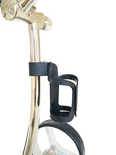 GT-R Elektrischer Golftrolley mit Fernbedienung - 6