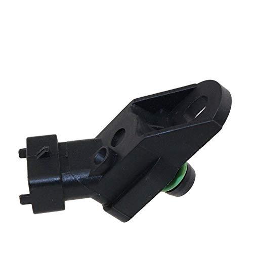 3 Bar Boost Pressure MAP Sensor Fit For Opel Vectra Astra Omega Zafira B G MK 2.0 2.2 For Citroen C4 24420761 0281002438 0 281 002 438