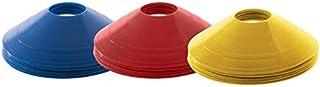 Kit 30 Pecas Mini Cones Tipo Chapeu Chines Kikos