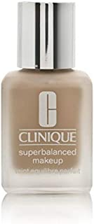 Clinique Super Balanced Makeup, No. 04 Cream Chamois, 1 Ounce