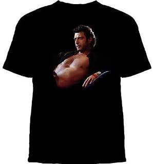 Jeff Goldblum Shirt Jeff Goldblum Shirtless Shirt