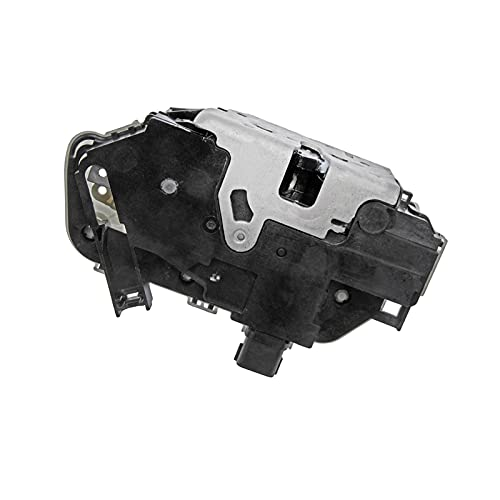 ZHIXIANG Ajuste para Ford Edge Lincoln MKX 2007-2015 Accionador de Bloqueo de Puerta de Encendido del Conductor Delantero Izquierdo 8T4Z-7821813-B 8T4Z7821813B