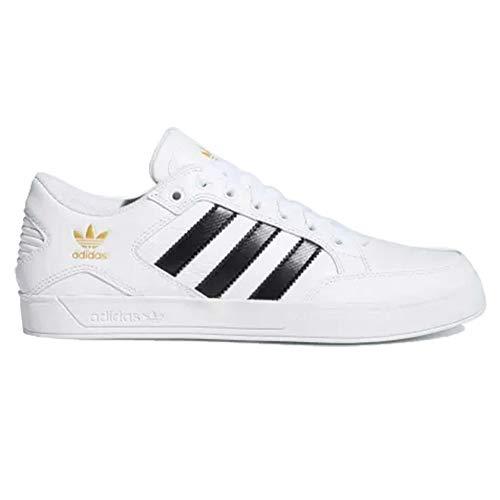 adidas Hardcourt Low Mens Baskeball Shoes Fx0520 Size 11