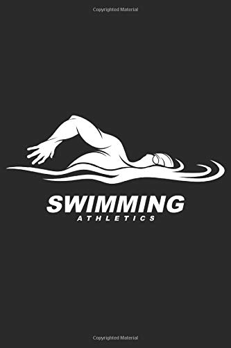 Swimming Journal: Each stroke requires a set of specific techniques; in competition, there are distinct regulations concerning the acceptable form for each individual stroke logbook