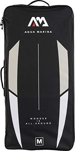 Aqua Marina Zip Backpack-Tragerucksack für iSUP (Fusion/Beast/Super Trip)