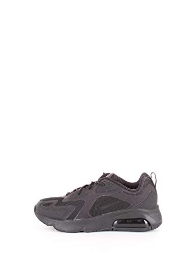 Nike Air MAX 200, Zapatillas de Trail Running Hombre, Black, 40.5 EU