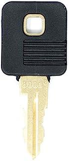 Craftsman 8123 Replacement Keys: 2 Keys