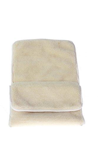 Karbaro Babysack aus Schafwolle